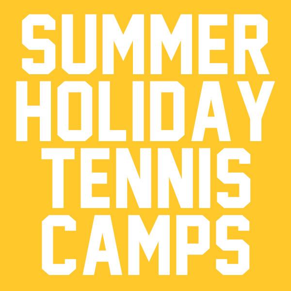 Summer week 1