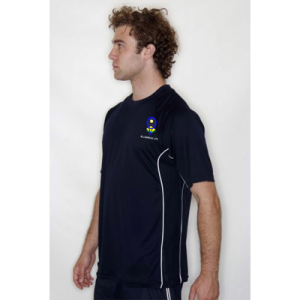 Elliswick Performance T-shirt Mens Blue