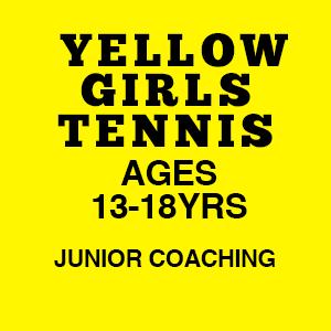 Yellow-Girls