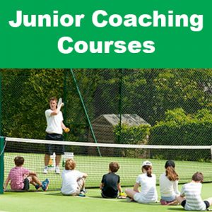 Junior Courses